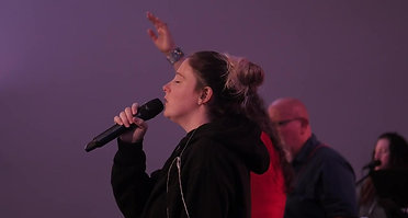 God at Work | The River FCC