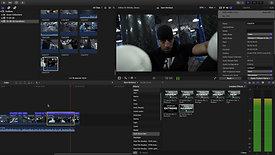 Cool Transition Video Walkthrough / Part 2 Editing