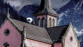 Alp Trek