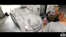 Perfect Under Pressure Auto Detail