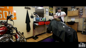 Knucklehead's Barber Parlor