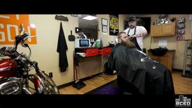 Knucklehead's Barber Parlor