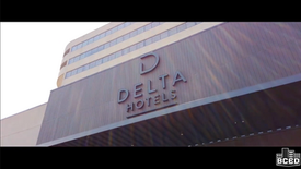 Delta Marriot Hotel