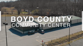 Boyd County Community Center
