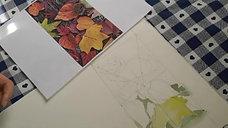 Come gestire i piani in pittura