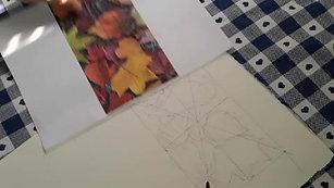 Cominciamo a dipingere