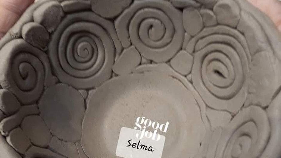 Modellazione e decorazioni ceramiche