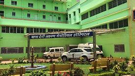 Main Hospital Building