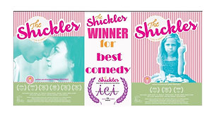 "The Shickles Trailer ""www.theshicklesmovie.com"""