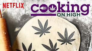 Cooking on High Netflix Trailer