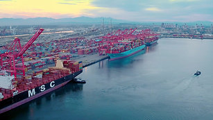 2019 State of The Port