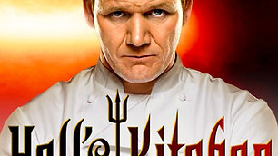 Hell s Kitchen Season 11 Episode 20 (US, 2013)