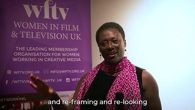 Afia Nkrumah | WFTV Mentee