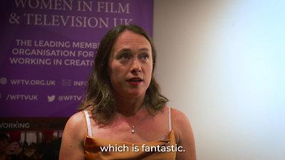 Caroline Bridges  | WFTV Mentee