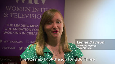 Lynne Davison | WFTV Mentee