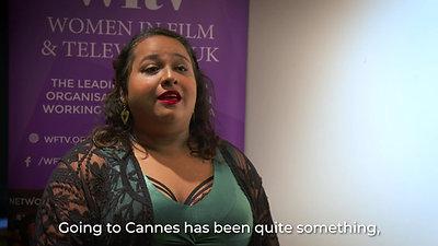 Sara Sehdev | WFTV Mentee