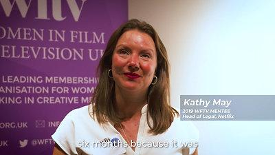 Kathy May | WFTV Mentee