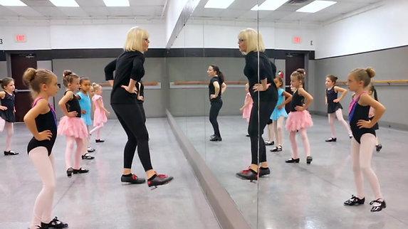 About Lancaster Dance Center