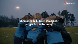 Closebuy - Obemannade butiker
