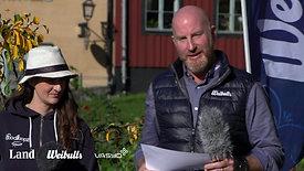 Livestream - Weibulls Trädgårdshjältar 2021