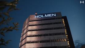 Holmen Loggobyte 2021