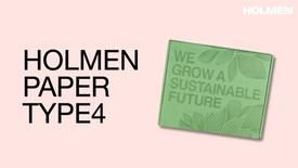 Case Type4 Holmen Paper