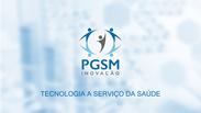 Conheça a plataforma PGS Medical