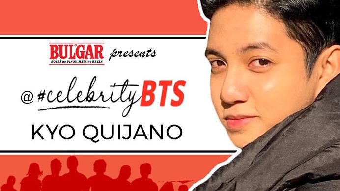 Quaranthings: The Series, Kyo Quijano