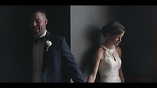 The Wedding of Nicholas & Mackenzie