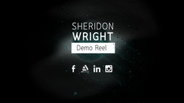 Sheridon Wright 2017 demo reel