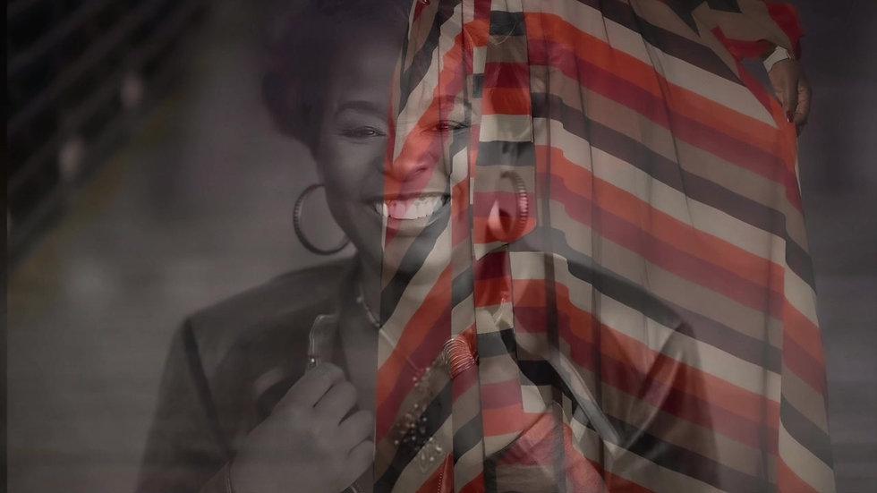Verle Obri Portraits (Monia)