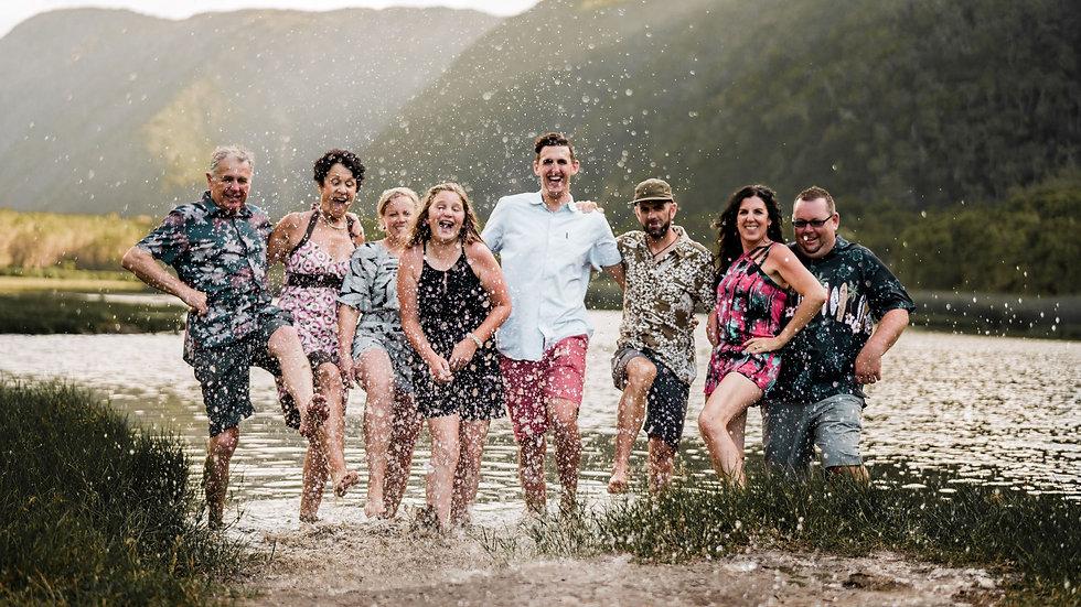 Norton Family Adventure