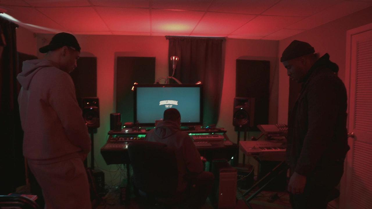 Goalden Chyld -  Studio | Recap