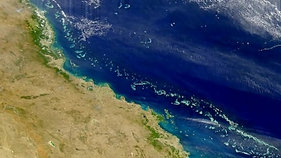 Great Barrier Reef Marie Park Authority