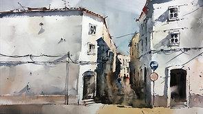 Portuguese Street