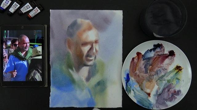 Syn Studio Watercolor