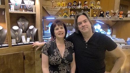 Meet Chris and Theresa