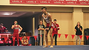 The Last Dance OU Gym