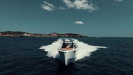 Evo Boat