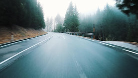 Thomas Pirker on The Road