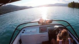 Boat Shooting