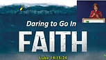 Daring Faith Nov