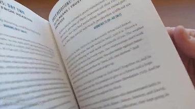 Daring Faith Booklet Intro