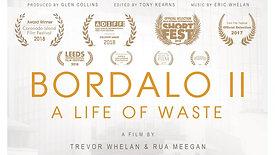 BORDALO II: A Life Of Waste (IFB short doco)