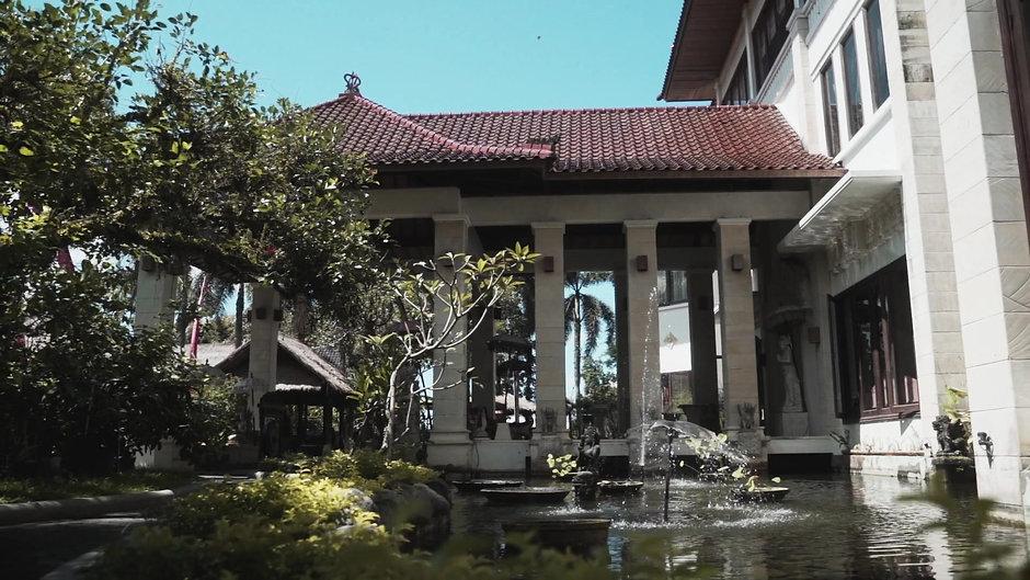 Mansion Resort & Spa, Ubud, Bali