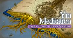 INYE Virtual Yin Meditation Ishvara Pranidhana