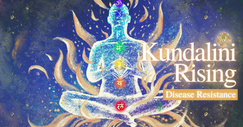 Kundalini Disease Resistance