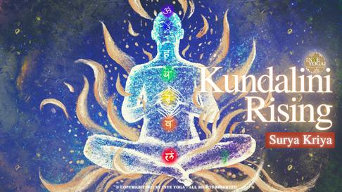 Kundalini Surya Kriya