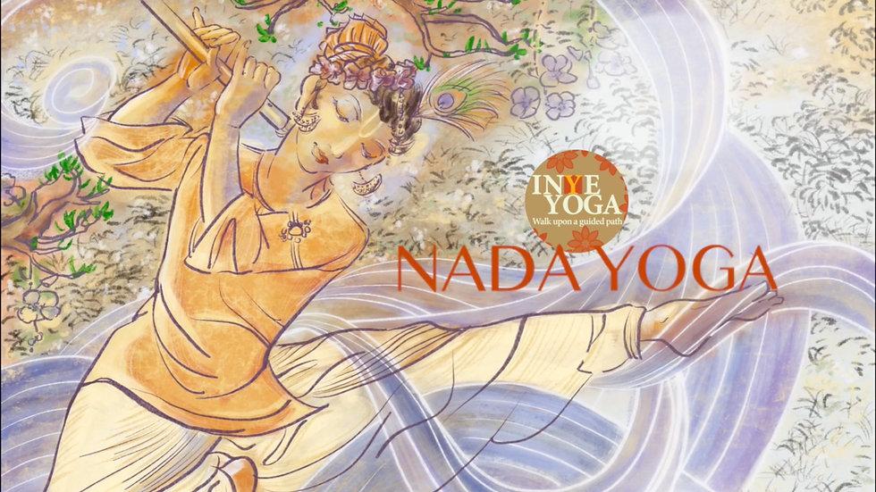 Nada Yoga ep1