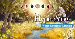 INYE Virtual HypnoYoga Water Elemental Cleansing